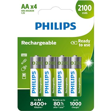 Philips R6B4A210 4 ks v balení (R6B4A210/10)