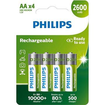 Philips R6B4B260 4 ks v balení (R6B4B260/10)