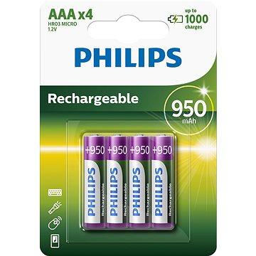 Philips R03B4A95 4 ks v balení (R03B4A95/10)