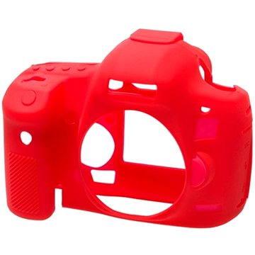 Easy Cover Reflex Silic pro Canon 5D Mark III červené (ECC5D3R)