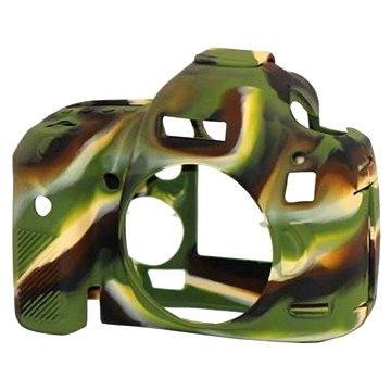 Easy Cover Reflex Silic pro Canon 5D Mark III maskované (ECC5D3C)