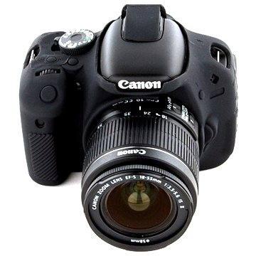 Easy Cover Reflex Silic pro Canon 600D (ECC600D)