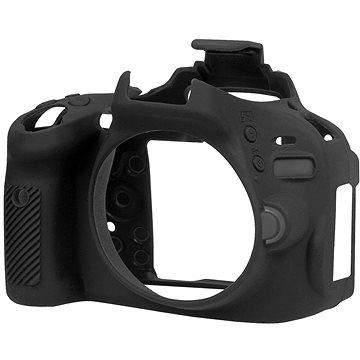 Easy Cover Reflex Silic pro Nikon D5100 (ECND5100B)