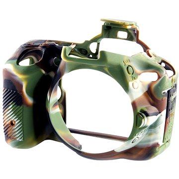 Easy Cover Reflex Silic pro Nikon D5500 camouflage (ECND5500C)