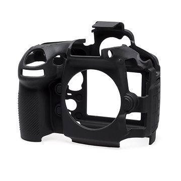 Easy Cover Reflex Silic pro Nikon D810 s bateriovým gripem černé (ECND810BGB)
