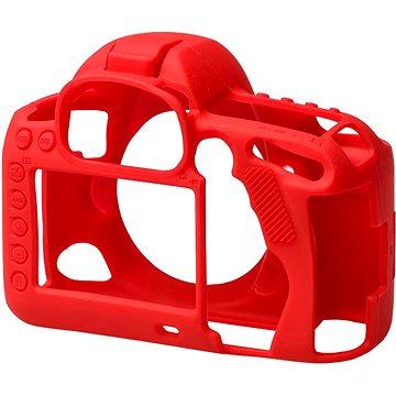 Easy Cover Reflex Silic pro Canon 5D Mark IV červené (8717729523605)