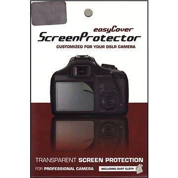 Easy Cover Screen Protector pro Nikon D5500 (EC00149)