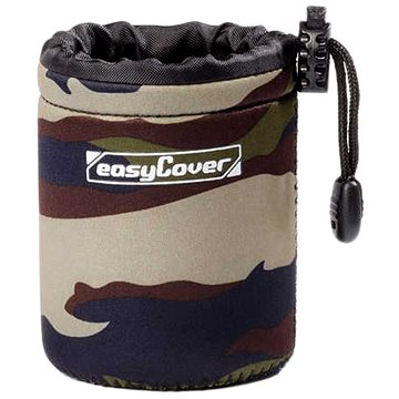 Easy Cover neoprénové pouzdro na objektiv S - kamuflážní (8717729522974)