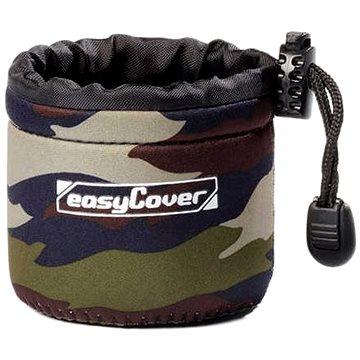 Easy Cover neoprénové pouzdro na objektiv XS - kamuflážní (8717729522967)