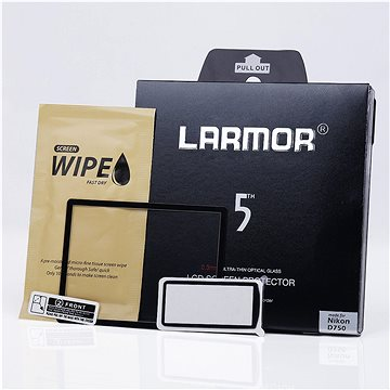 Larmor pro Nikon D750 (GG00056)