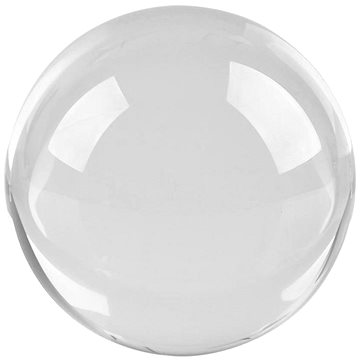 Larmor křišťálová koule 60 mm (GG00074)
