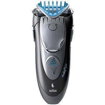 BRAUN CruZer6 Face (Z60 Wet & Dry) (4210201034216)