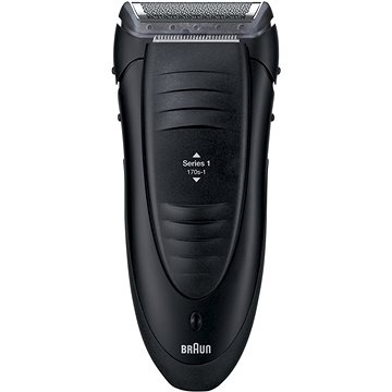 Braun Series 1-170s-1 (4210201037378)