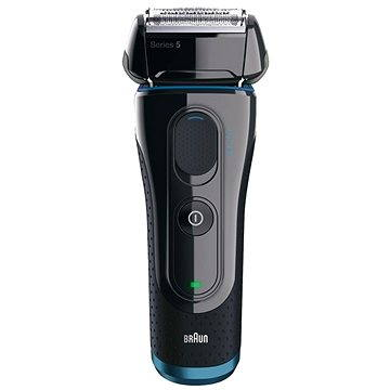 BRAUN Series 5-5040S WET&DRY FlexMotionTec (4210201072126)