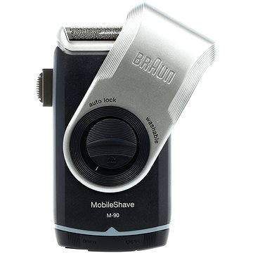 BRAUN M 90 (4210201088868)