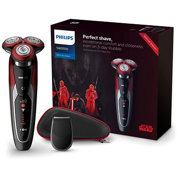 Philips Star Wars Temná strana síly SW9700/67