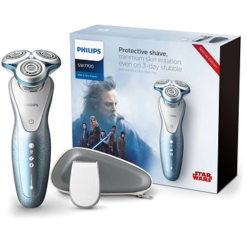 Philips Star Wars SW7700/67