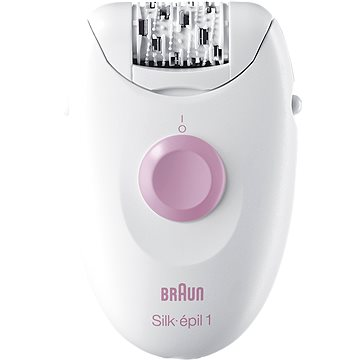 Braun Silk épil 1-1170 EverSoft (81647012)
