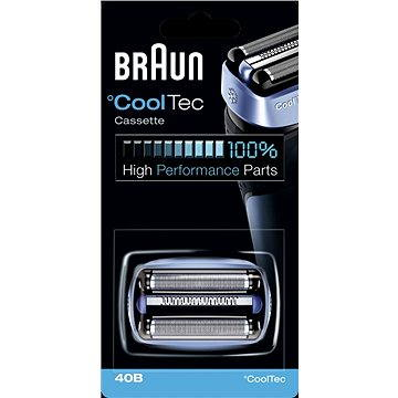 BRAUN CombiPack 40B Cooltec (4210201076520)
