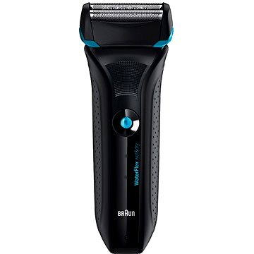 BRAUN WaterFlex WF2S Black (4210201094852)