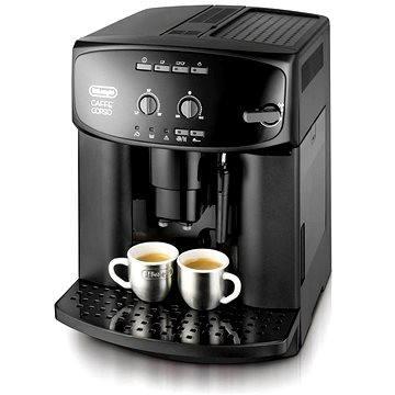 DeLonghi ESAM 2600 (ESAM2600) + ZDARMA Káva De'Longhi Espresso Classic, 250g, zrnková