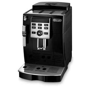 DeLonghi ECAM 23.123 B + ZDARMA Káva De'Longhi Espresso Classic, 250g, zrnková