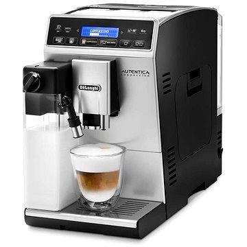 DeLonghi ETAM 29.660 SB (ETAM 29.660.SB) + ZDARMA Káva De'Longhi Espresso Classic, zrnková, 250g Digitální předplatné Beverage & Gastronomy - Aktuální vydání od ALZY