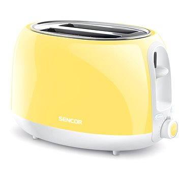 Sencor STS Pastels 36YL žlutý (41001919)