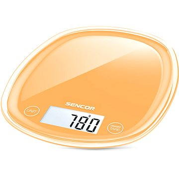 SENCOR SKS Pastels 33OR oranžová (41003114)