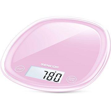SENCOR SKS Pastels 38RS růžová (41003119)