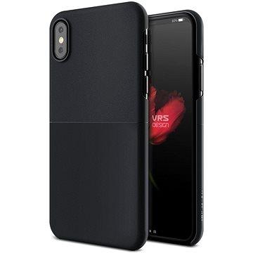 Verus Skin Fit Pro iPhone X - Black (VE-905180)