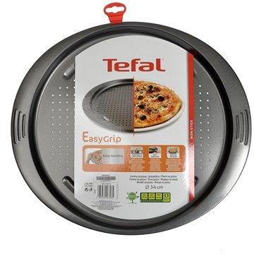 Tefal Pečící plech 34x1.8 cm, Pizza (J0839054)