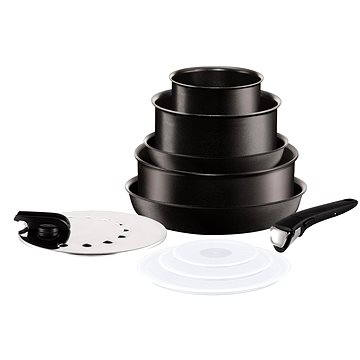 Tefal 10-dílný set Performance Ingenio Induction L6549602