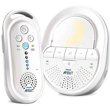 Philips AVENT SCD506/52 + ZDARMA Sada Philips AVENT VIA pohárky 240 ml - 5ks