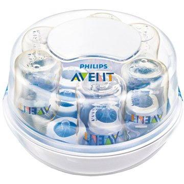 Philips AVENT Sterilizátor do mikrovlnné trouby (8710103558743)