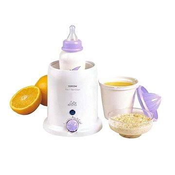 Topcom Baby Bottle Warmer 301 (5411519012845)