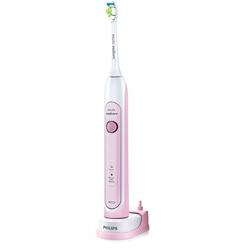 Philips Sonicare HX6762/43 HealthyWhite Pink