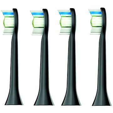 Philips Sonicare HX6064/33 DiamondClean standardní hlavice, 4 ks v balení