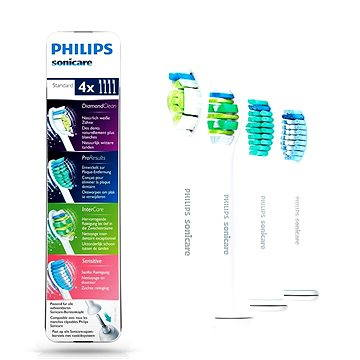 Philips Sonicare HX6004/17