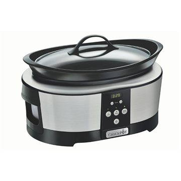 CrockPot SCCPBPP605 + kuchařka (SCCPBPP605-050)