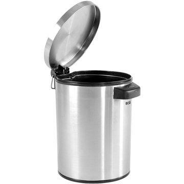 Bezdotykový odpadkový koš ECG BK05 (8592131302600)