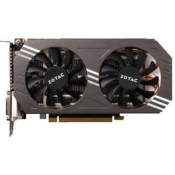 ZOTAC GeForce GTX970 4GB DDR5 (ZT-90101-10P)
