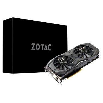 ZOTAC GeForce GTX 1070 2X IceStorm (ZT-P10700E-10S)