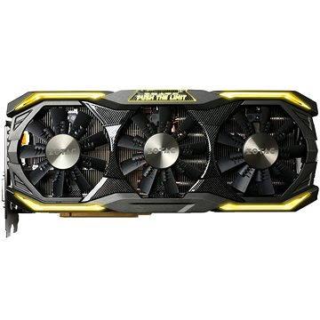 ZOTAC GeForce GTX 1080 AMP Extreme (ZT-P10800B-10P)