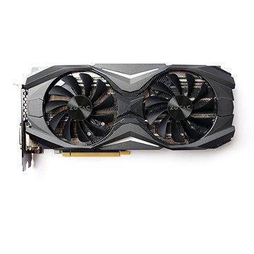 ZOTAC GeForce GTX 1080 Black (ZT-P10800E-10S)