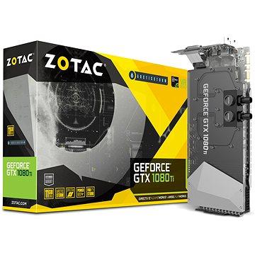 ZOTAC GeForce GTX 1080 Ti ArcticStorm (ZT-P10810E-30P)