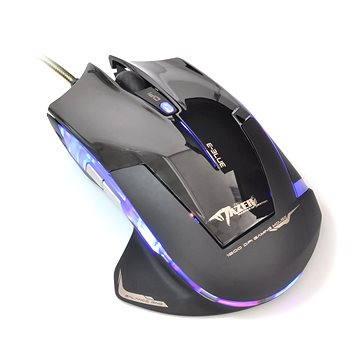 E-Blue Mazer R Black (EMS124BK)