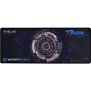 E-blue Gaming XL černá (EMP010BL)