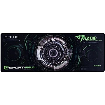 E-blue Gaming XL zelená (EMP010GR)