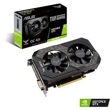 ASUS TUF GeForce GTX1650 SUPER O4G GAMING (90YV0E42-M0NA00)
